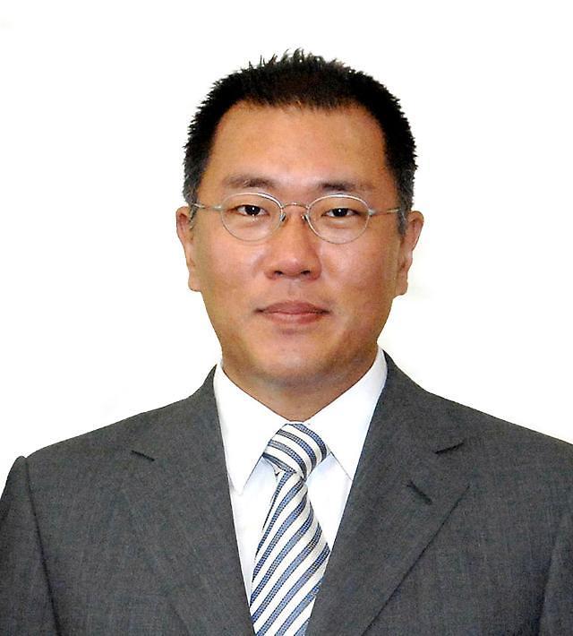 [CEO NOW] 꿈을 현실로 정의선 현대차그룹 수석부회장