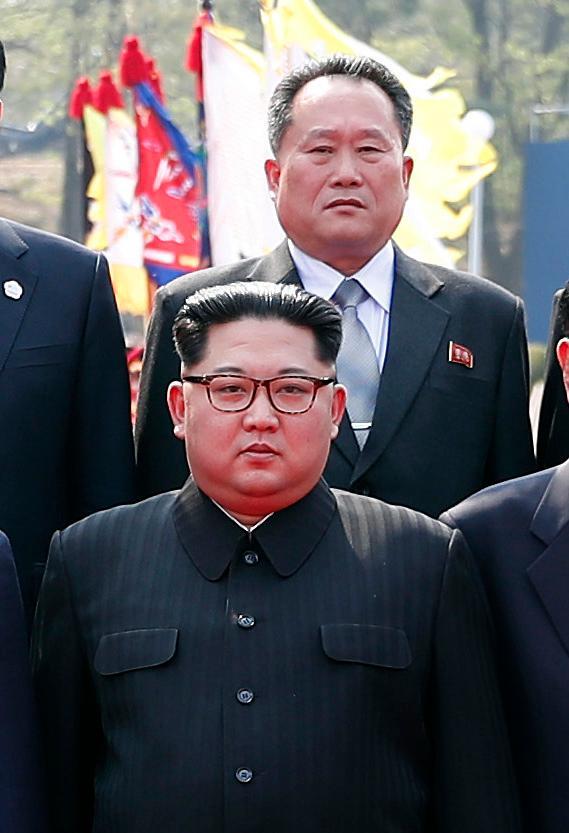 북한 오늘 공관장 회의…리선권 외무상 임명·최선희 등 대미라인 지위변동 주목