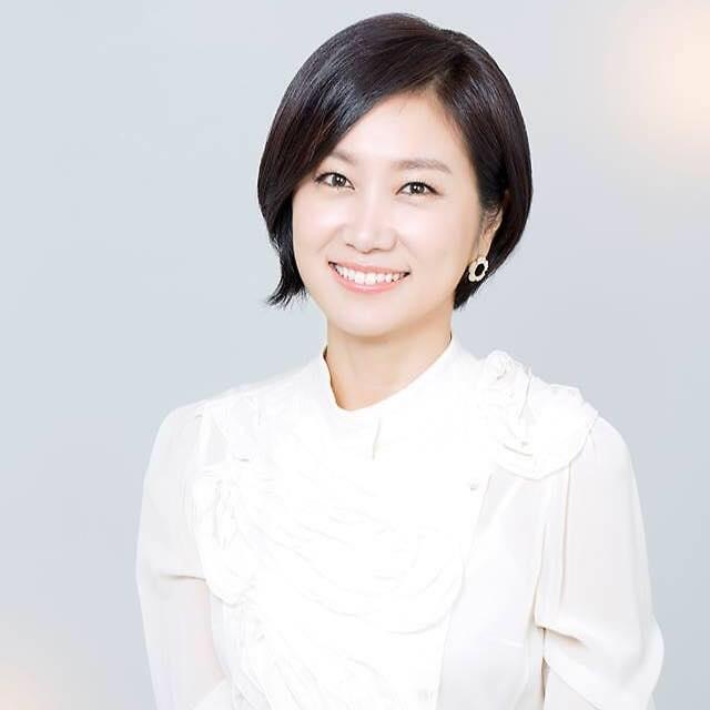 """""""한국당 이미지 바꿔달라""""…7호 영입인재에 이미지 전문가 허은아"""