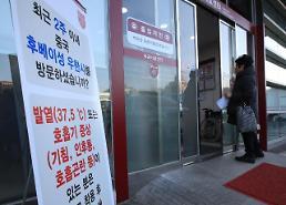 .韩国各大医院加强防控新型肺炎 启动患者排查工作  .