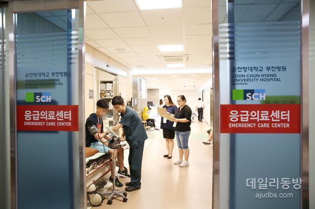 명절기간 24시간 운영 병원 어디?…응급실 523곳 문열어