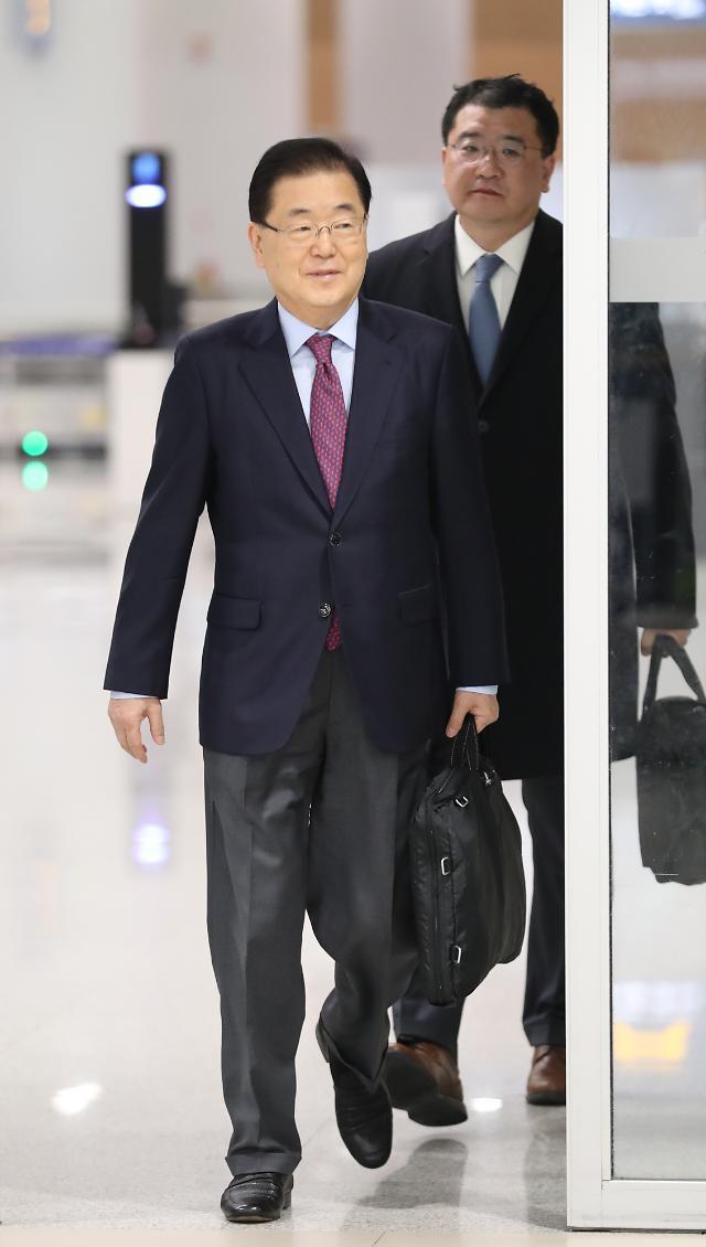 靑, NSC상임위 개최…청해부대 호르무즈 파병 후속 조치 논의