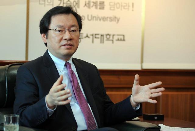 사립대학총장협의회 22대 회장에 장제국 동서대 총장 선임