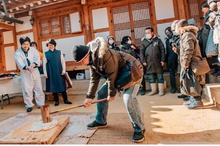 韩国博物馆美术馆将办丰富文艺活动喜迎春节