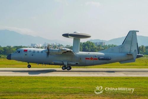 중국 폭격기 대만해협 통과…춘제 연휴에도 양안 긴장감