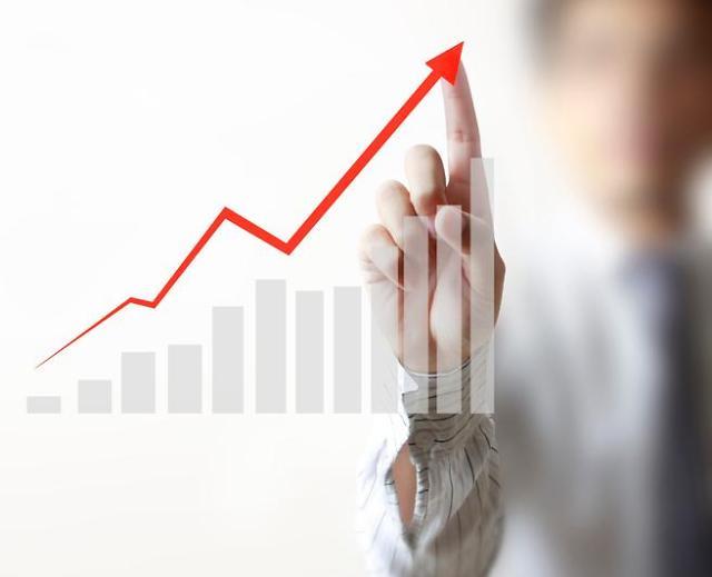 연초 증시 호조에 국내 주식형펀드 수익률 쑥