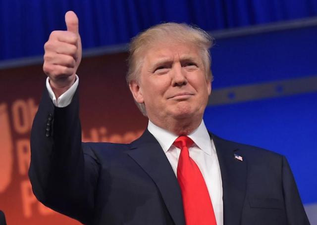트럼프, 나프타 대체 새 북미무역협정 29일 서명 예정