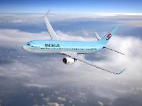 """大韓航空、運航定時率の世界9位…""""持続的な改善"""""""