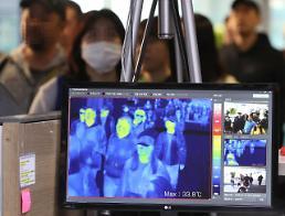 .韩卫生部门:第二例输入性新型冠状病毒肺炎患者病情稳定.