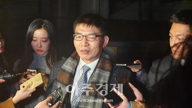 """""""코링크PE의 실소유주 밝혀달라""""… 정경심 재판서 깊어지는 검찰의 고심"""
