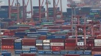 한국 무역적자국 5년 연속 1위 일본...日수출규제에 적자액은 줄어