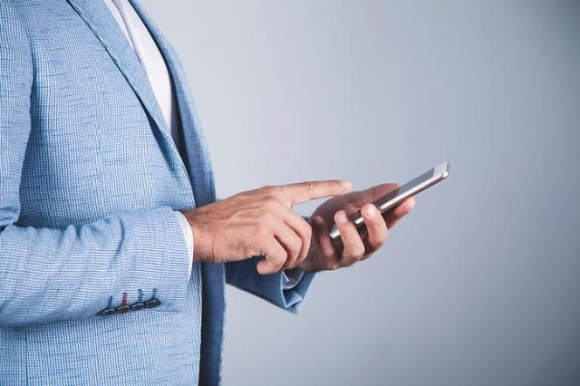 """""""인도 스마트폰 시장 1억5500만대 규모... 美 처음 제쳐"""""""