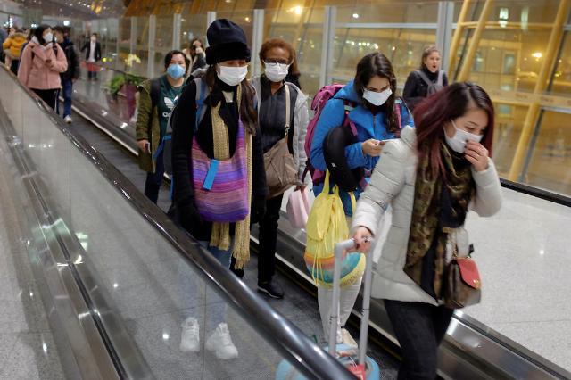 韩政府考虑安排包机从武汉撤侨