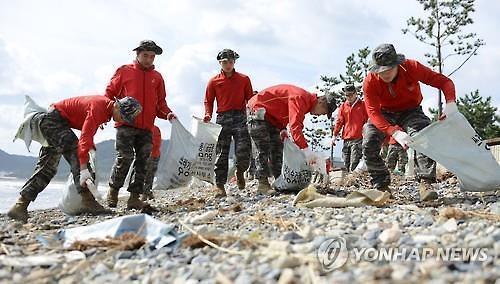 군대에서 학점·취업 스펙 쌓는다... 대민지원, 자원봉사 인정
