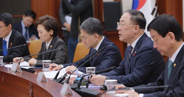 우한 폐렴, 반등 기대했던 한국 경제 덮치나