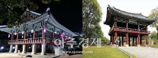 진주성 촉석루·영남포정사 문루 경남도 유형문화재로 승격