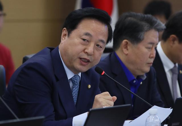 김두관, 30일 양산을 출마 기자회견 연다