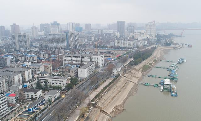 신종 코로나 퍼진 중국 우한 어디?