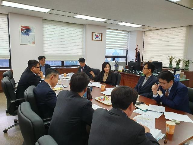 [신종 코로나] 중기부, 긴급현안회의 개최…신종코로나 대응반 구성
