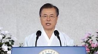 [新型コロナ] 文大統領、中国の習近平主席に書簡・・・「支援・協力を惜しまない」