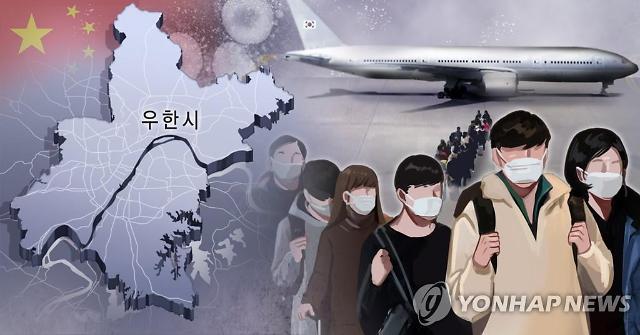 국방부, 신종 코로나 격리자 오전 발표 92명→오후 124명으로 증가