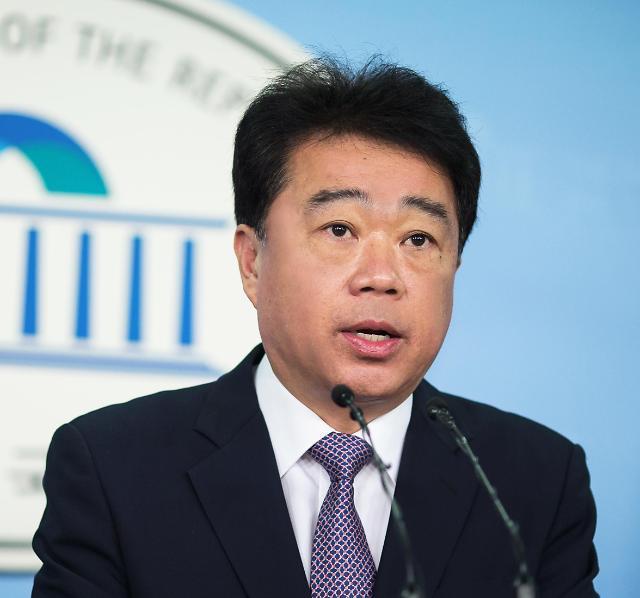 丁총리 비서실장에 김성수 의원 내정…내일 의원직 사퇴