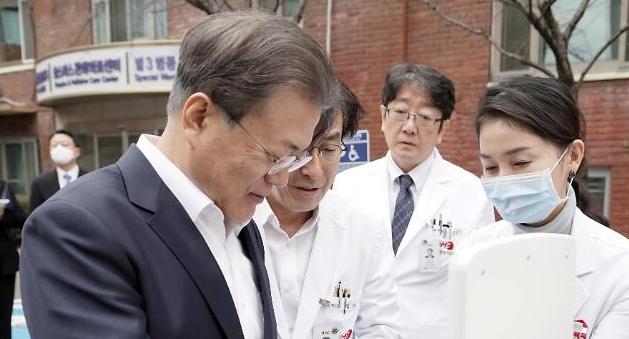 """[신종코로나] """"제2의 사스·메르스 막아라""""…정부, 총력 대응 태세"""