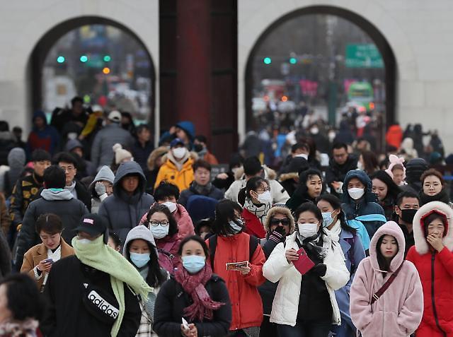【综合】继韩国首例确诊患者出现后 新型肺炎确诊患者一周内增加3人