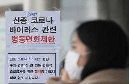 .韩国政府全面负担新型肺炎患者所有费用.