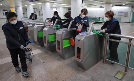 Hàn Quốc kiểm tra virus đối với 3.000 người đến từ Vũ Hán