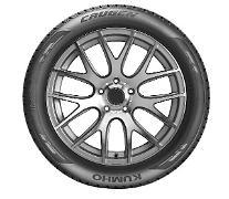 錦湖タイヤ、「アウディQ5」に「CRUGEN Premium KL33 」供給