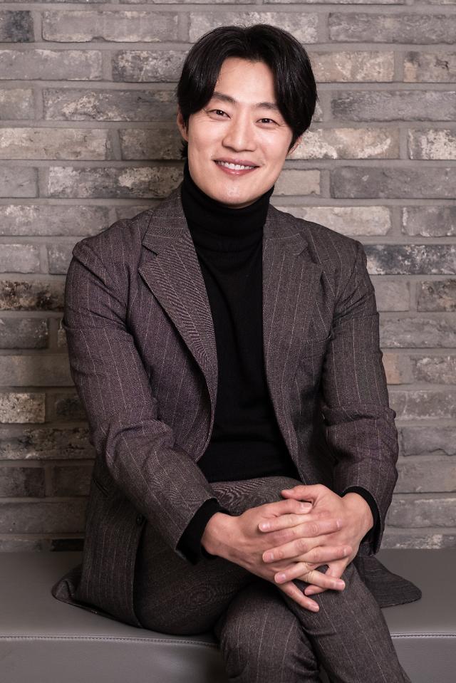 """[인터뷰] 남산의 부장들 이희준 """"이병헌 연기 감탄, 빼먹고 싶을 정도"""""""