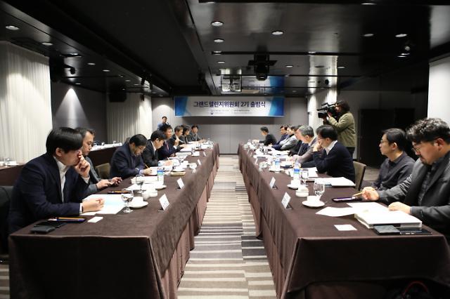 """안승권 LG사이언스파크 대표 """"알키미스트 프로젝트, 전염병·미세먼지 등 인류문제 해결"""""""