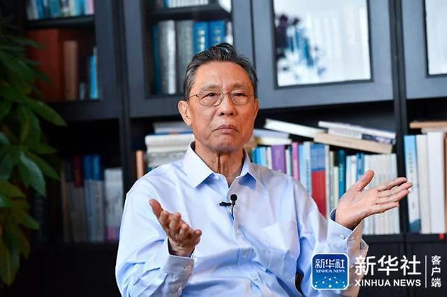 [신종코로나] 사스 넘고, 티베트 뚫렸는데…中전문가들 조기수습 장담