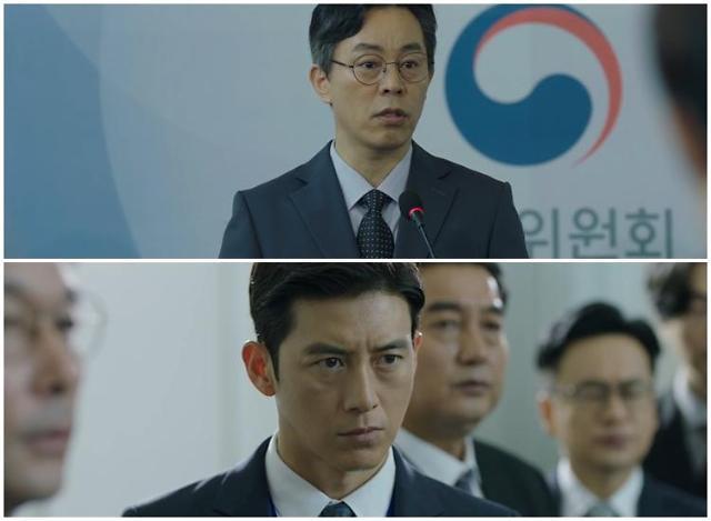 [드라마 경제용어사전] 론스타 다룬 tvN 머니게임...BIS 비율이 도대체 뭐야?