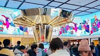 来月入札の「仁川空港T1免税店」、勝者を分ける3大要因は?