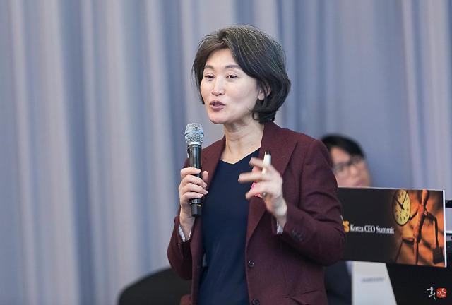 코리아씨이오서밋, INBA 과정 DID기반 프로세스 혁신 주제로 강연