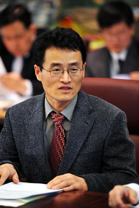 한국기원, 제9대 사무총장으로 양재호 9단 선임