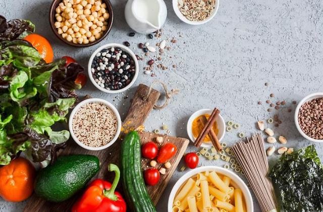 채식주의자를 위한 식품은 얼마나 발전했을까?