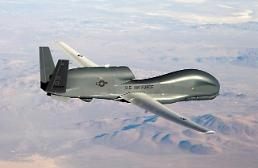 S. Korea forms high-altitude reconnaissance squadron with RQ-4 Global Hawks