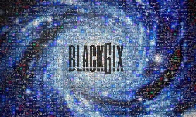 2017년 4월 7일 데뷔한 블랙홀 엔터테인먼트 소속 6인조 보이그룹 블랙식스가 컴백을 앞두고 있다. 팀명의 의미는 '무한한 가능성을 가진 6명의 소년들'이라고 한다. [사진=블랙홀 엔터테인먼트 제공]