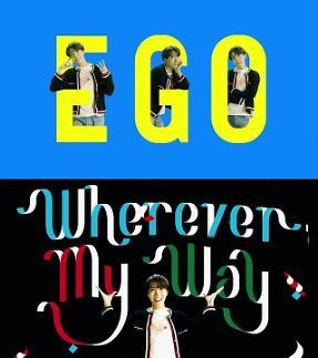 防弹少年团公开第二部回归预告视频《Outro:Ego》