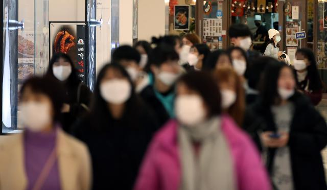 韩产业部:新冠疫情发展将影响韩国出口