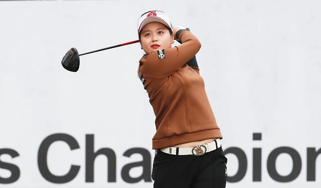 LPGA투어 빅오픈 6일 개막…韓 시즌 첫 승 정조준