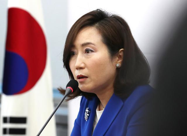 한국당, 9호 인재영입...전주혜 변호사 등 여성 법조인 7인