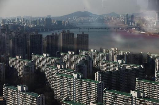 首尔豪宅价格涨幅位列全球主要城市第3