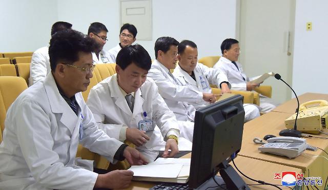 朝鲜组建部级战疫指挥部严防新冠病毒流入