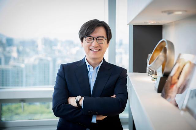 """[아주초대석] 이성열 SAP코리아 대표 """"연매출 첫 4000억 돌파, 클라우드로 답 찾았죠"""""""