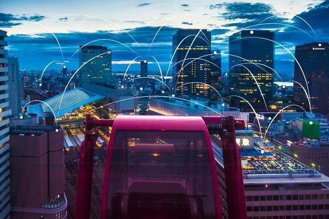 [스마트시티가 온다] ② 5G·IoT 품은 도시… 플랫폼을 꿈꾼다