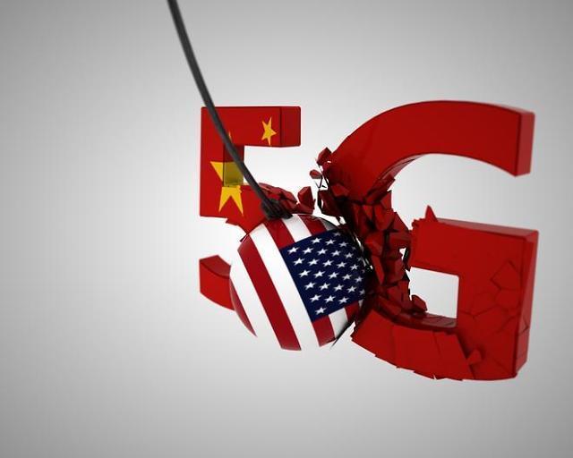 WSJ 백악관, 美 기업들과 5G 독자기술 개발 추진
